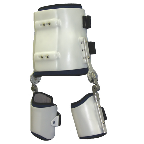 Maple Leaf Orthosis, 2041-C Hip Joint