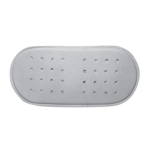 Sternal Pad with Extra Holes