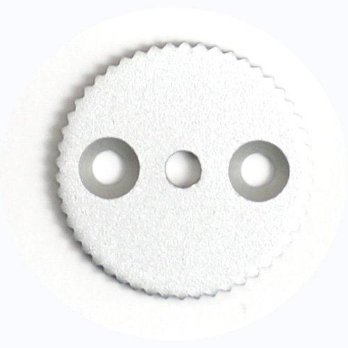 Serrated Disc