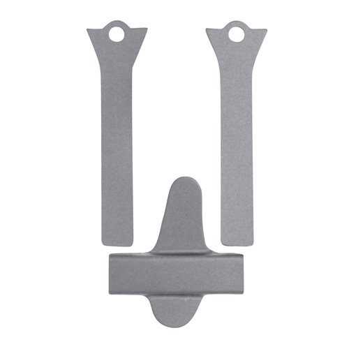 Slim Line Split Stirrup Uprights with Caliper Plate