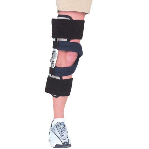 Lerman 3-Point Knee Orthosis