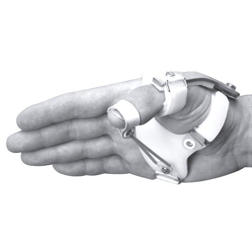 Dynamic Thumb Flexion Module, Mannerfelt Accessory