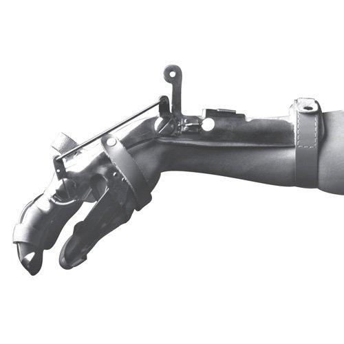 Wrist Driven Wrist Hand Orthosis