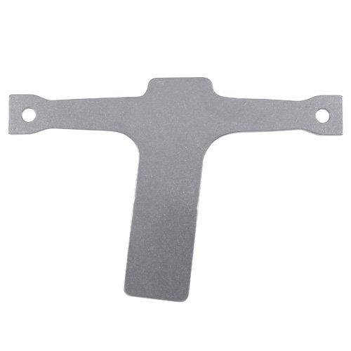 Standard Action Wide Flange Stirrup Only