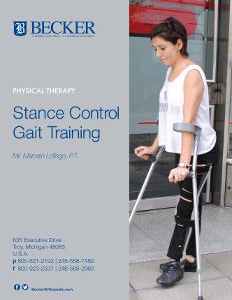 Gait Training Guide