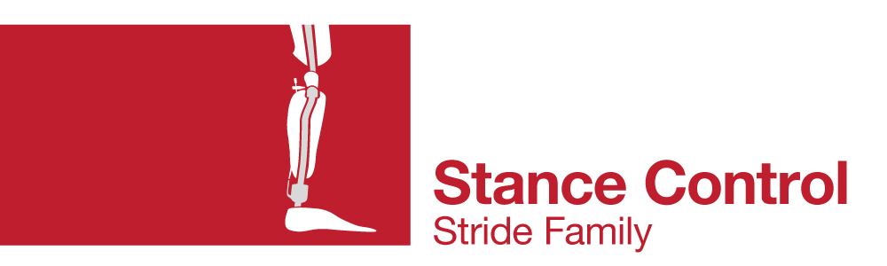 Stance Control - Stride Family
