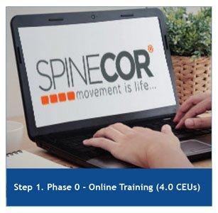 Step 1. Phase 0 - Online Training (4.0 CEUs)