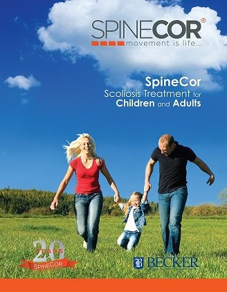 SpineCor Product Brochure