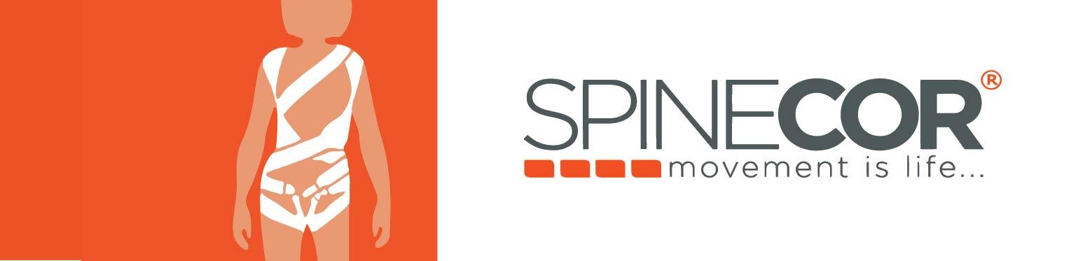 SpineCor Pain Relief Brace