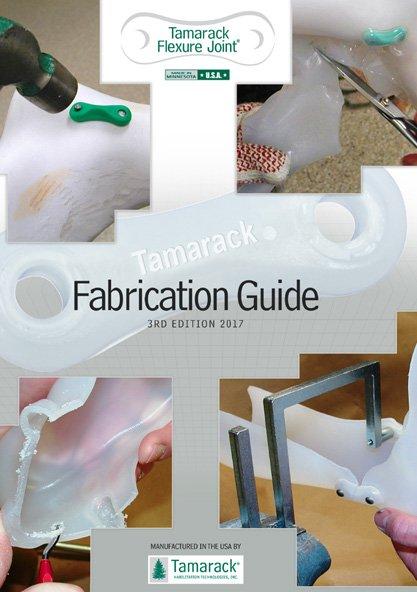 Fabrication Guide Brochure