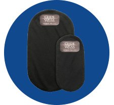 GlideWear Prosthetic Liner Patches